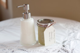 how to make liquid hand soap