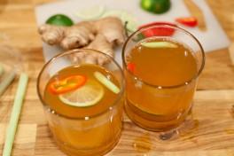 thai hot toddy recipe