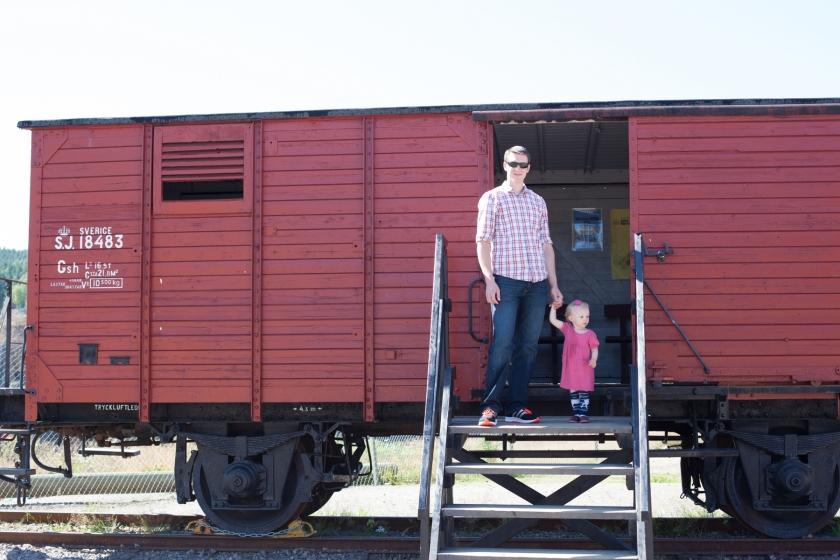 sundborn sweden family travel