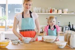 oatmeal raisin cookies recipe cooking video