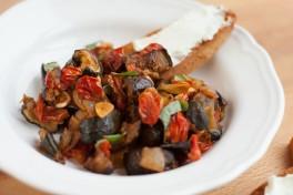 roasted ratatoullie recipe