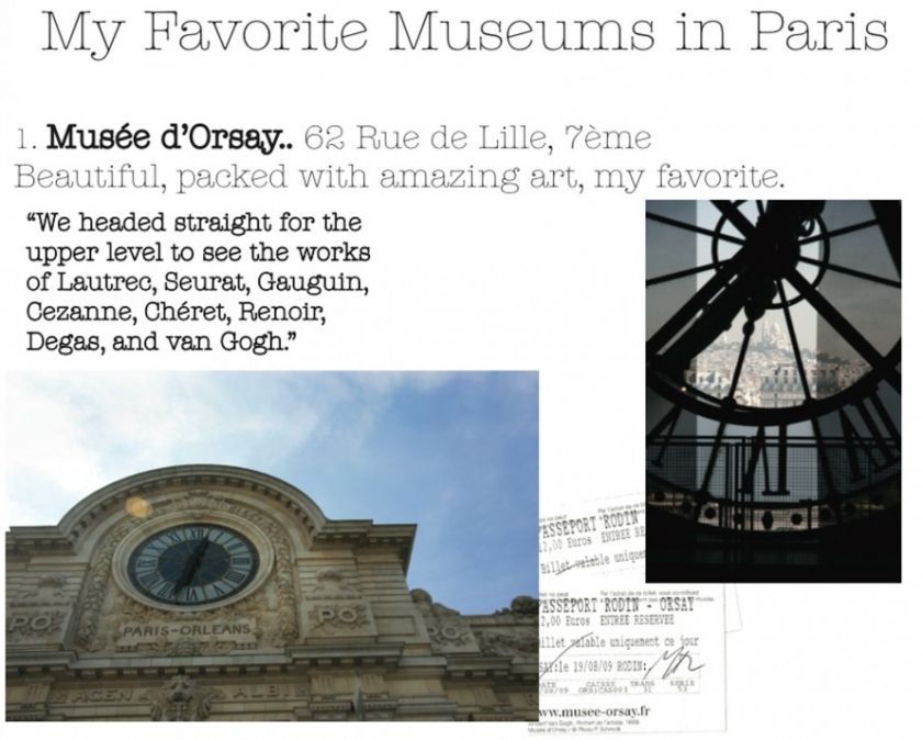 Musee d