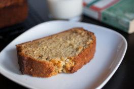 Molly Wizenberg A Homemade Life Banana Bread